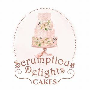 Scrumptious Delights Cakes